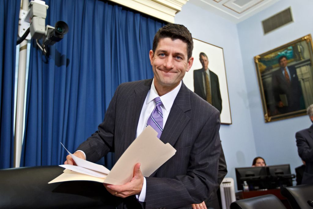 Photo courtesy AP Images / J. Scott Applewhite