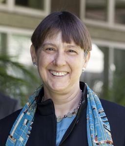 Carol Mosely, director, We End Violence