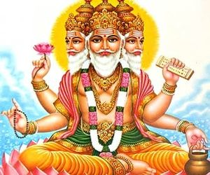 brahma-hindu-god