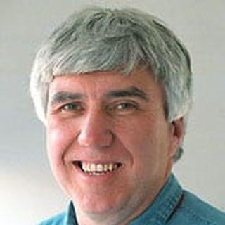 Bill Straub