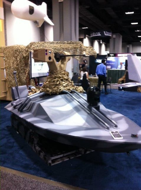 droneboat