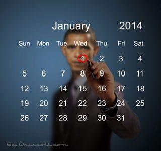 obama_january_2014_calendar_11-10-13-2