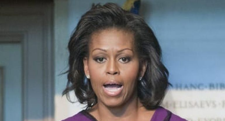 Would You Pay $4,200 to Listen to Michelle Obama Scold You?