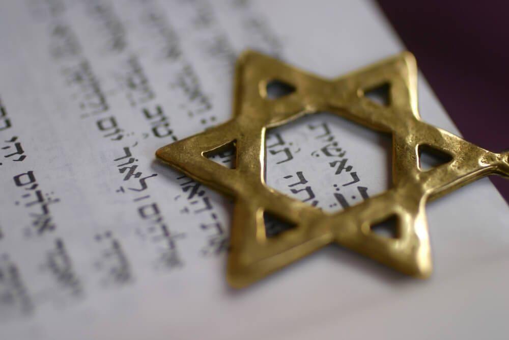 Torash and the Star of David