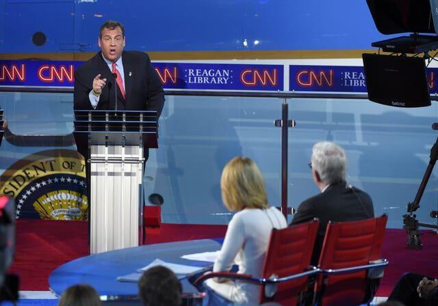 2016 Presidential Candidate Debate