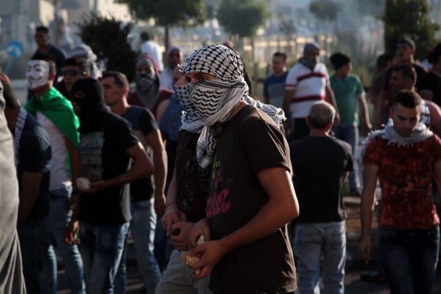 Photo by Mohammad Alhaj/NurPhoto via AP Images