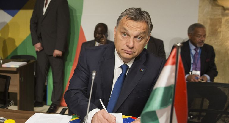 Hungary Takes On the Feminist Goliath—and Wins