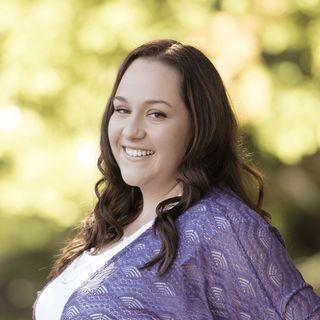 Sarah Kay Steele