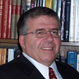 Tony Corvo