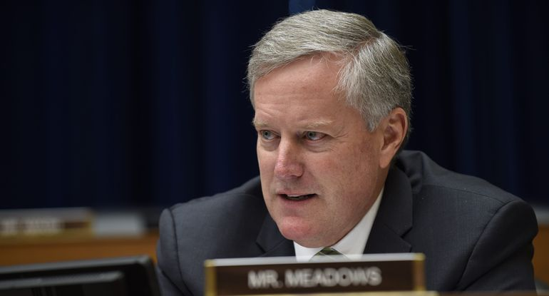 Rep Mark Meadows Just Blew Up the Trump-Russia Scam With One Comment About Super Tuesday