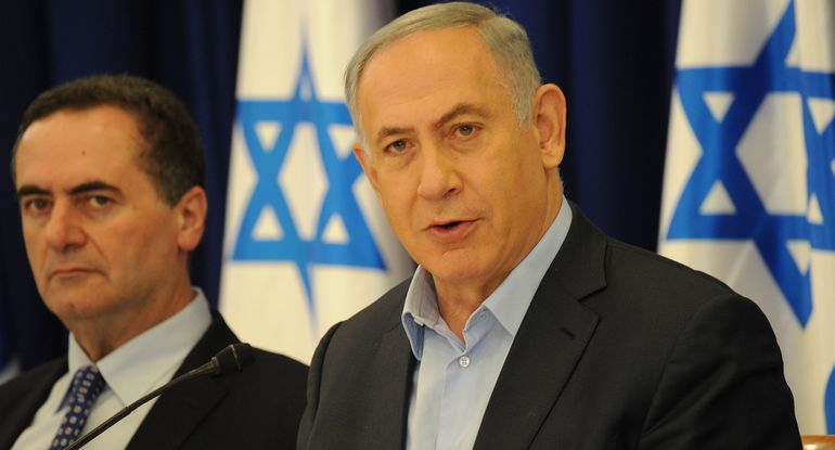 Netanyahu: Israel Has Prevented Terrorist Plane Hijackings in Europe