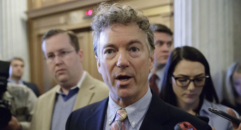 5-Million-Strong Christian Group Rebukes Rand Paul for Blocking Pro-Israel Bills