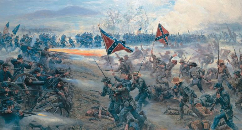 the negative effect of the civil war in america The american civil war had lots of negative effects to the south the south had lost many of their towns, loot, and people and the south was still not a part of the union.