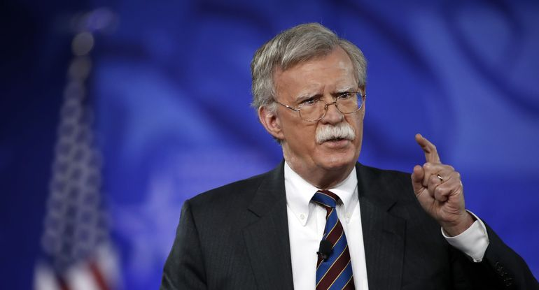 The Morning Briefing: Bolton's Book Leak Will Be the Latest 'BOMBSHELL!' Dud for the Dems