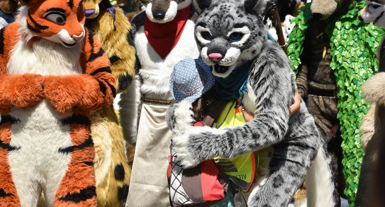 Damore Suit: Google Caters to Furries, Transgenderism, and 'A Yellow-Scaled Wingless Dragonkin'