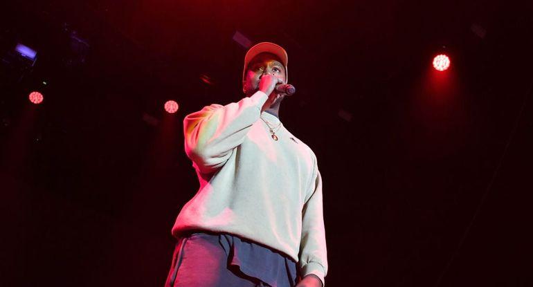 Kanye's Not Alone: Blacks Are Deserting the Dems