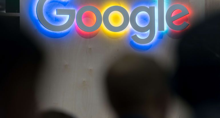 Google Under Fire: 50 State AGs Launch Antitrust