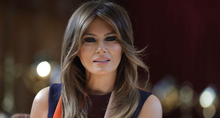BUSTED! Twitchy Uncovers #DeportMelania Used by Known Democrats and Journalists