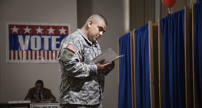 W. Virginia's Decision to Allow Smartphone Voting for Midterms Raises Serious Se...