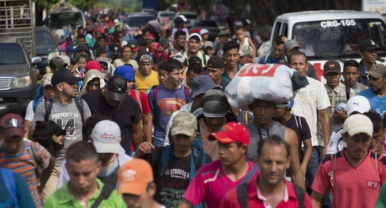 Remember When the Border Crisis Was a Figment of Trump's Imagination?