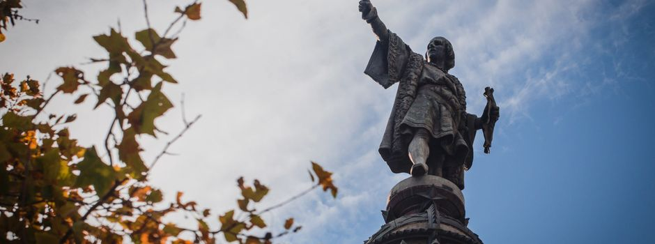 Ignored History: Columbus Sought to End Islamic Tyranny