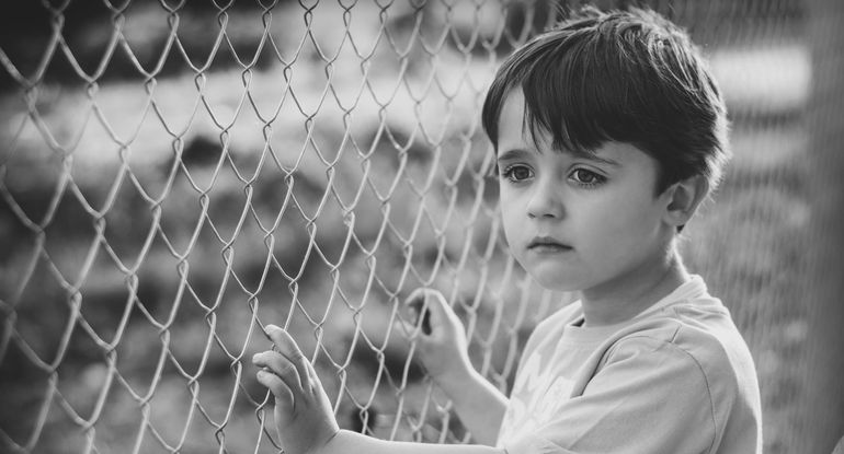 Is Child Protective Services Trafficking Children?