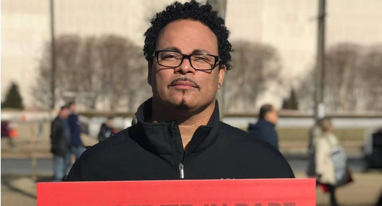 Wheaton College Students Say Black Pro-Life Speaker Made People of Color 'Feel Unsafe'