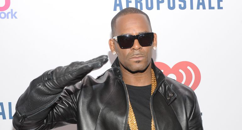 r kelly documentary lifetime