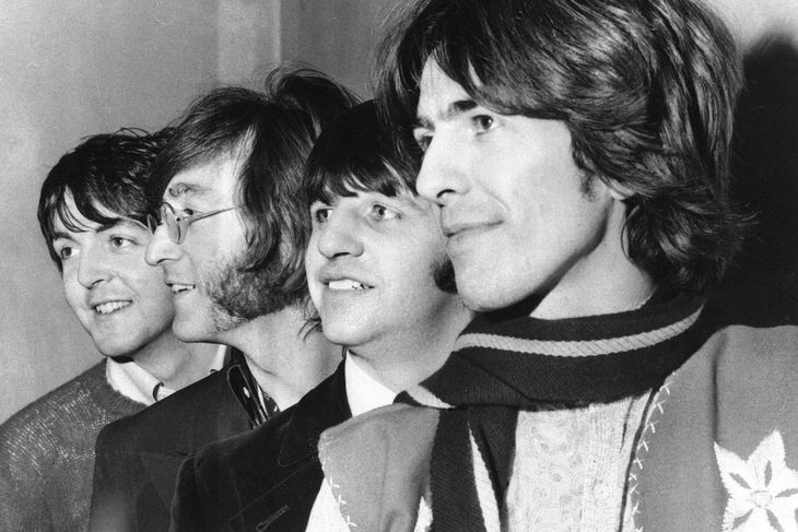 The Beatles Ten Most Interesting Spiritual Songs