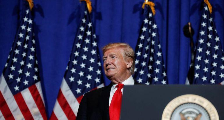 Trump Says He Will Begin Deporting 'Millions' of Illegal Aliens Next Week