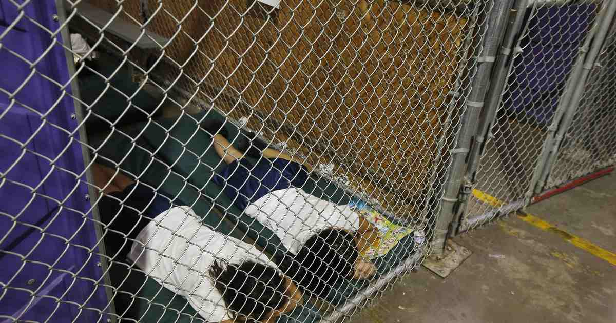 Snopes Admits Obama Built Cages for Immigrant Children