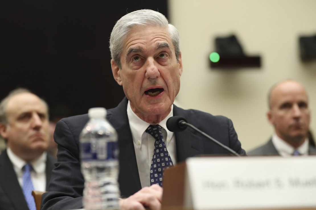 The Morning Briefing: 'The Robert Mueller Story' Was Box Office Poison