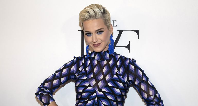 Unanimous Jury Rules Katy Perry Song 'Dark Horse' Plagiarized