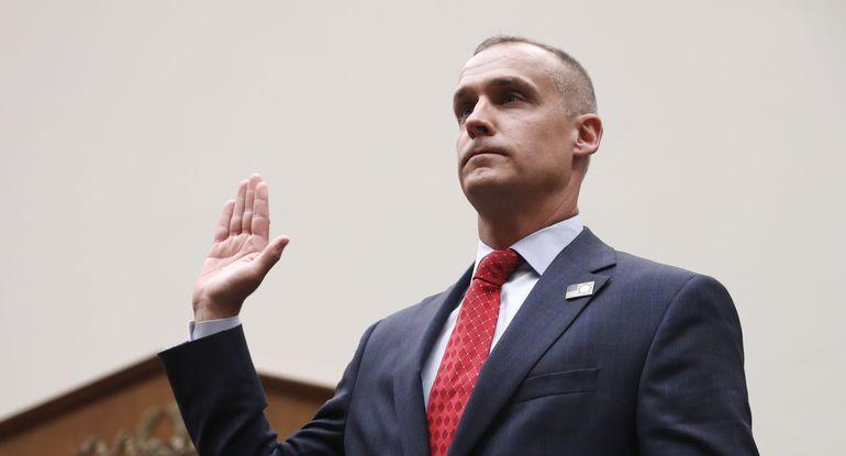Lewandowski Announces Senate Run During Trump Impeachment Testimony
