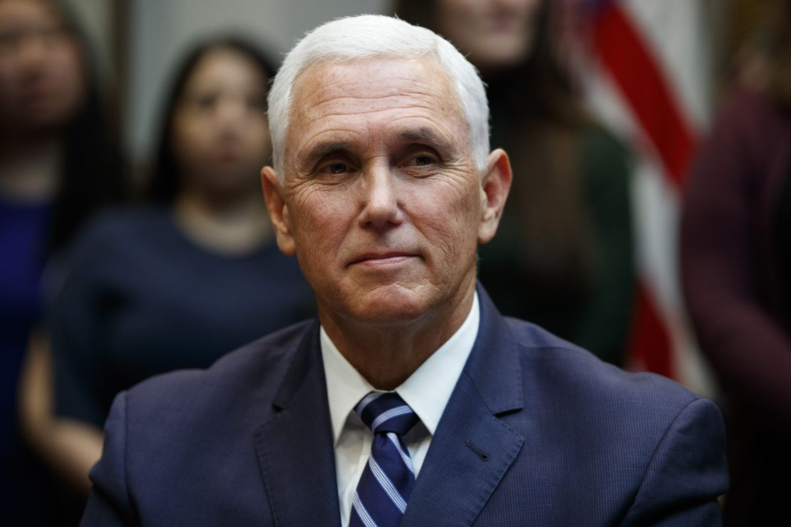 Pence: The NBA is a 'Wholly-Owned Subsidiary of China'