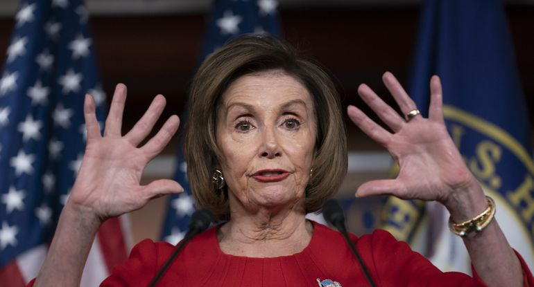 Very Quietly, Democrats Cave on Funding Border Wall in New Spending Bill