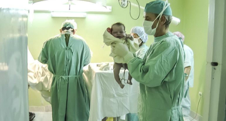 Doctors Caught on Tape Plotting to Take Custody of Newborns Whose Parents Refuse Vitamin K Shots