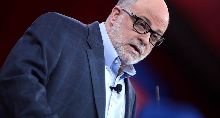 """""""Code Pink Republicans!"""" -- Mark Levin Unloads On Mike Lee and Rand Paul"""