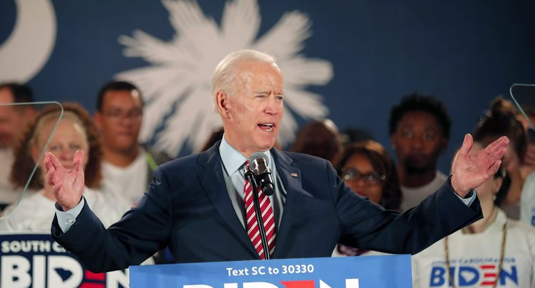 The Morning Briefing: Joe Biden's Campaign Needs to Be Put Out of Our Misery