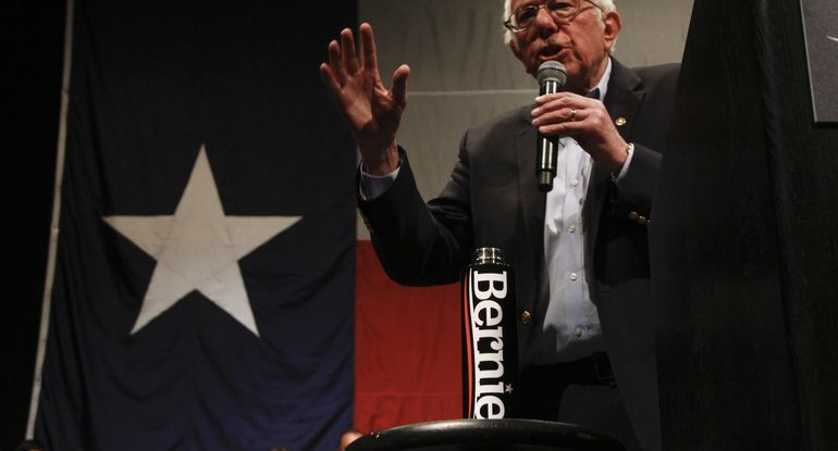 Bernie Sanders Gives the Worst Possible Answer When Asked About How Much His Agenda Will Cost
