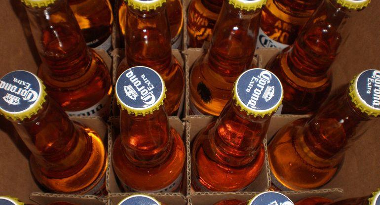 corona beer lyme disease