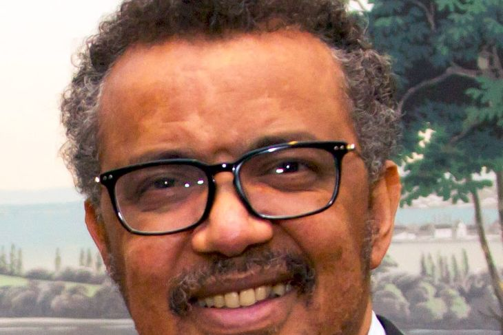 Who Is W.H.O. Director Tedros Adhanom Ghebreyesus?