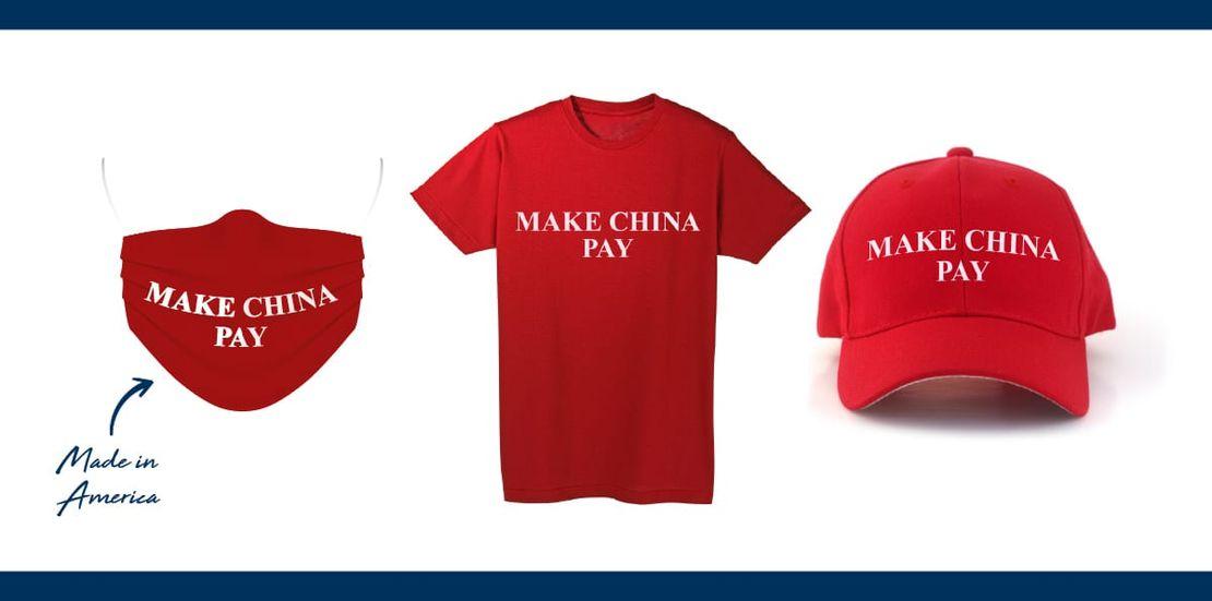 Make China Pay