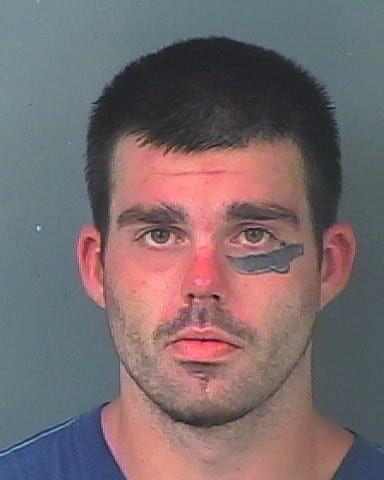 Florida Man, Machete