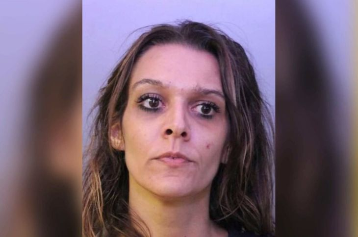 Florida Woman 911 Ride