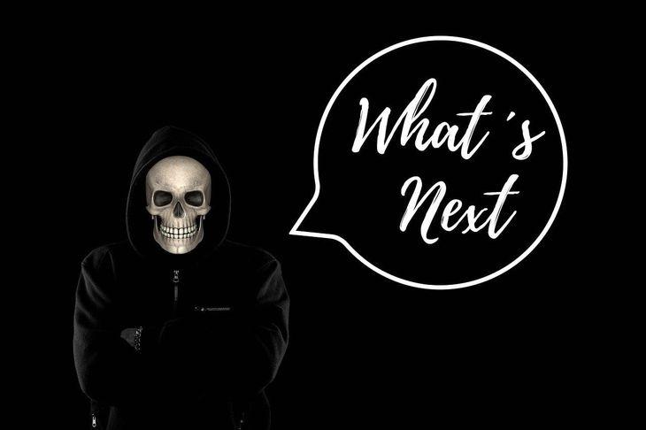 Florida Man, Grim Reaper