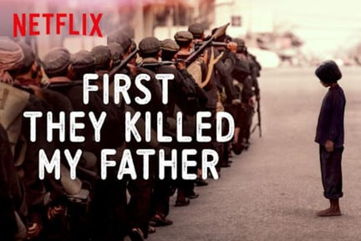 Where Bad Ideas Lead: Netflix?s ?First They Killed My Father? Reveals Real Horrors Through the Eyes Of a Little Girl (pjmedia.com)