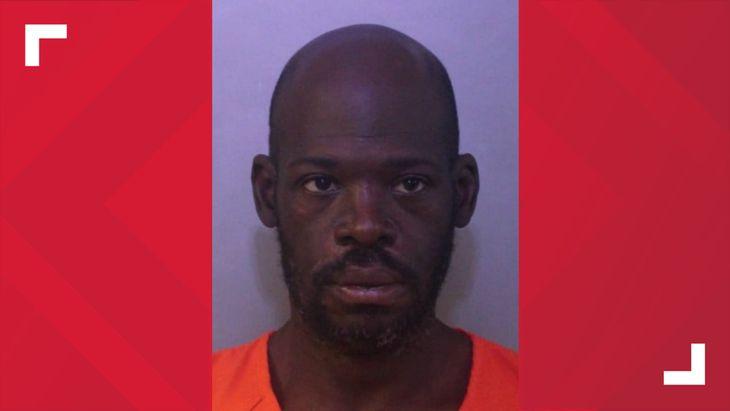 Florida Man Dead Body McDonalds