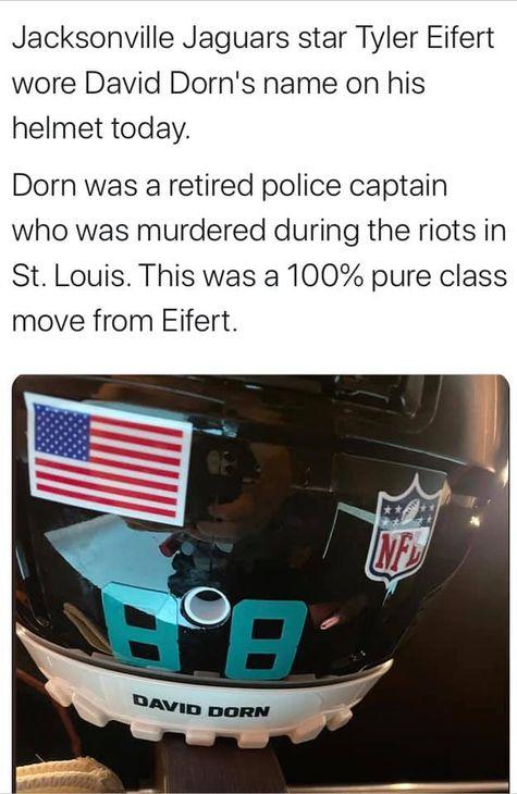 NFL Tyler Eifert David Dorn