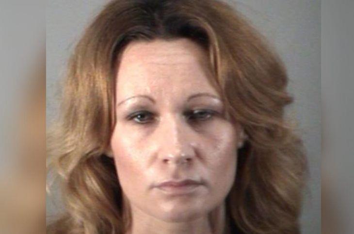 Florida Woman Kills Husband, Steals Identity